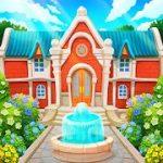 Matchington Mansion v1.46.3 Mod (Unlimited Coins / Stars) Apk + Data