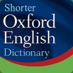 Oxford Shorter English Dictionary v9.1.363 Premium APK Mod