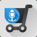 Shopping list voice input PRO v5.2.1.0 APK