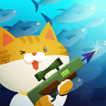 The Fishercat v4.0.0 Mod (Unlimited Money) Apk