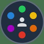 Contacts Widget v4.2.2 APK Unlocked