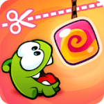 Cut the Rope FULL FREE v3.15.1 Mod (All Unlocked / All Unlimited) Apk