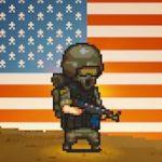 Dead Ahead Zombie Warfare v2.8.1 Mod (Free Shopping) Apk