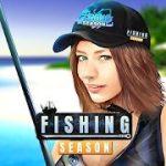 Fishing Season River To Ocean v1.6.6 Mod (Free Shopping) Apk