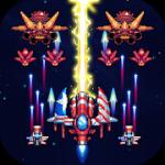 Galaxy Shooter Falcon Squad v45.2 Mod (Unlimited Money) Apk