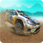 M.U.D Rally Racing v1.6.0 Mod (Unlimited money) Apk