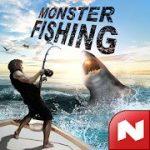 Monster Fishing 2019 v0.1.99 Mod (Unlimited Money) Apk
