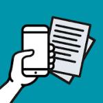 Notebloc PDF Scanner App Scan, save & share v3.9.0 Premium APK