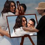 PIP Camera Artist Sketch Frame v1.8 PRO APK