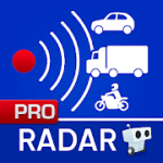 Radarbot Pro Speed Camera Detector & Speedometer v6.66 APK Paid