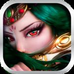 Romance of Heroes Realtime 3v3 v1.0.5 Mod (No cooldown / DMG Multiplier / Max VIP) Apk
