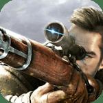 Sniper 3D Strike Assassin Ops Gun Shooter Game v3.0.3 Mod (Unlimited Money) Apk