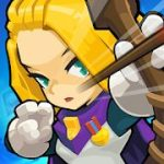 The Wonder Stone Card Merge Defense Strategy Game v2.0.20 Mod (Hero skills without cooling) Apk