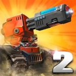 Tower defense Defense legend 2 v3.1.1 Mod (Unlimited Money) Apk