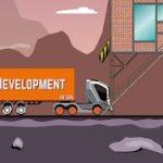 Trucker Joe v0.1.46 Mod (Unlimited money) Apk