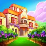 Vineyard Valley Match & Blast Puzzle Design Game v1.8.21 Mod (Unlimited Money / Tickets) Apk