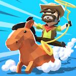 Cowboy Go v1.0.4.1016 Mod (Unlimited gold coins / Diamonds) Apk
