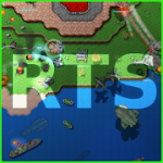 Rusted Warfare RTS Strategy v1.13.3 Mod (Unlimited Money) Apk