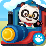 Dr. Panda Train v1.02 Mod (full version) Apk