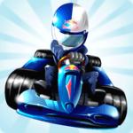 Red Bull Kart Fighter 3 v1.7.2 Mod (Unlimited money) Apk