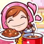 Cooking Mama Let's cook v1.53.0 (Mod Coins) Apk