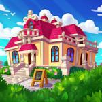 Manor Cafe v1.58.6 Mod (Unlimited Money) Apk