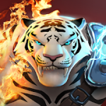 Might and Magic Elemental Guardians Battle RPG v2.80 Mod (the enemy does not attack) Apk + Data