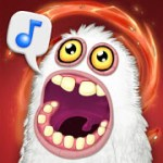 My Singing Monsters Dawn of Fire v1.21.3 Mod (Unlocked) Apk
