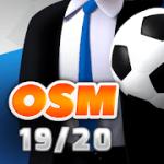 Online Soccer Manager (OSM) 2019/2020 v3.4.44.0 Full Apk