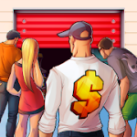 Bid Wars Storage Auctions and Pawn Shop Tycoon v2.24 Mod (Unlimited Money) Apk