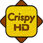 CRISPY HD ICON PACK v8.5 APK Patched