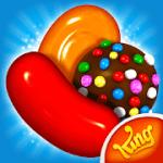 Candy Crush Saga v1.166.0.4 Mod (Unlock all levels) Apk
