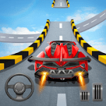 Car Stunts 3D Free Extreme City GT Racing v0.2.1 Mod (Unlimited gold coins / Get once and get) Apk