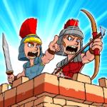 Empire Rush Rome Wars & Defense (Tower Game) v1.4.8 Mod (Unlimited Diamonds) Apk