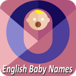 English Baby Girl & Boy Names With Meaning v1.2 Mod APK Ads-Free