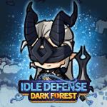 Idle Defense Dark Forest v1.1.9 Mod (Unlimited Gold Coins / Diamonds) Apk