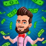 Idle Investor v1.0.164 Mod (Increase Cash / Coins / Securities) Apk