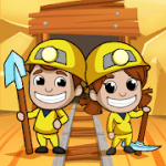 Idle Miner Tycoon Mine Manager Simulator v2.76.0 Mod (Unlimited money) Apk
