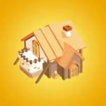 Pocket Build Ultimate sandbox building v2.894 Mod (free shopping) Apk