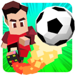 Retro Soccer Arcade Football Game v4.202 Mod (Unlimited Money) Apk