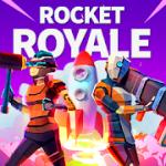 Rocket Royale v1.8.9 Mod (Unlimited Money) Apk
