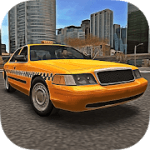 Taxi Sim 2016 v3.1 Mod (Unlimited money and gold / All cars are bought) Apk