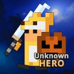 Unknown HERO Item Farming RPG v3.0.267 Mod (No skill CD) Apk