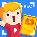 Vlogger Go Viral Tuber Game v2.29 Mod (Unlimited Money) Apk
