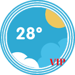 Weather Radar 2020 VIP v1.3 APK Paid