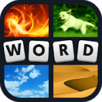 4 Pics 1 Word v28.1-4297 Mod (Unlimited Coins) Apk