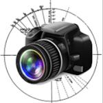 AngleCam Pro Camera with pitch & azimuth angles v5.1.1 APK Paid