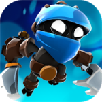 Badland Brawl v2.3.1.3 Full Apk