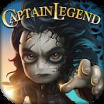 Captain Legend v1.0.0.1 Mod (One Hit Kill + No ADS) Apk + Data