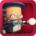 Circus Heroes v1.1.6 Mod (Unlimited Gems) Apk + Data